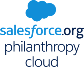 Salesforce Philanthropy Cloud
